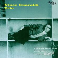 Vince Guaraldi Trio - Vinile LP di Vince Guaraldi