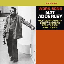 Work Song - Vinile LP di Nat Adderley