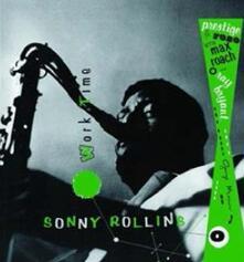 Worktime (Limited Edition) - Vinile LP di Sonny Rollins