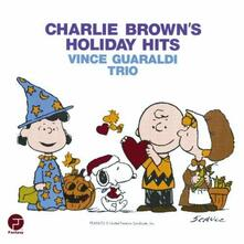 Charlie Brown's Holiday Hits - Vinile LP di Vince Guaraldi