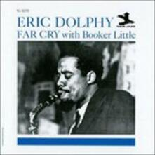 Far Cry (Reissue) - Vinile LP di Eric Dolphy