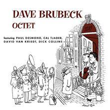 Dave Brubeck Octet - Vinile LP di Dave Brubeck