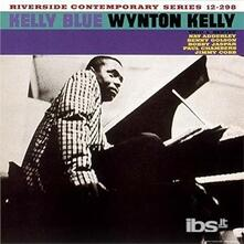 Kelly Blue - Vinile LP di Wynton Kelly