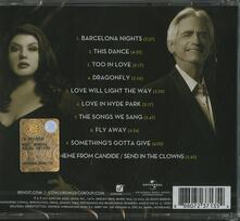 2 in Love (feat. Jane Monheit) - CD Audio di David Benoit