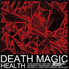 Death Magic - CD Audio di Health