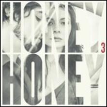 3 - Vinile LP di Honeyhoney