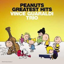 Peanuts Greatest Hits - Vinile LP di Vince Guaraldi