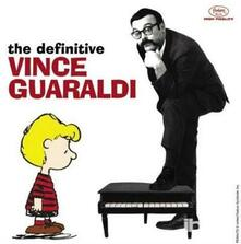 Definitive Vince (HQ) - Vinile LP di Vince Guaraldi
