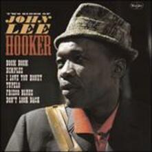 Two Sides of - Vinile LP di John Lee Hooker