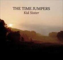 Kid Sister - CD Audio di Time Jumpers
