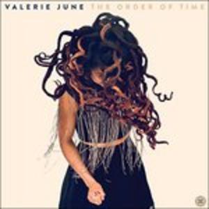 CD The Order of Time di Valerie June
