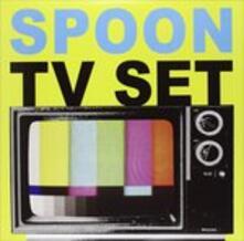 Tv Set - Vinile LP di Spoon