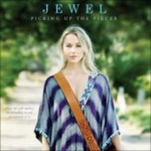 Picking Up the Pieces - CD Audio di Jewel