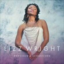 Freedom & Surrender - Vinile LP di Lizz Wright