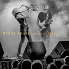 Live in Seattle - CD Audio di Mindi Abair