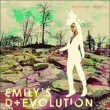 Emily's D + Evolution - CD Audio di Esperanza Spalding