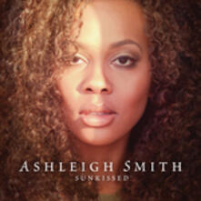 Sunkissed - CD Audio di Ashleigh Smith