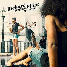 Summer Madness - CD Audio di Richard Elliot