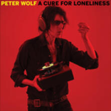 A Cure for Loneliness (Digipack) - CD Audio di Peter Wolf