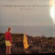 Canyons (Limited Edition) - Vinile 10'' di Andrew McMahon