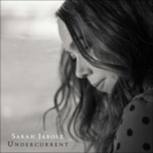 Undercurrent - CD Audio di Sarah Jarosz