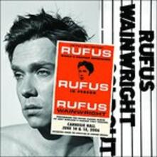 Rufus Does Judy (Hq) - Vinile LP di Rufus Wainwright
