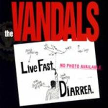 Fast Diarrhea (Limited Edition) - Vinile LP di Vandals