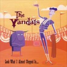 Look What I (Limited Edition) - Vinile LP di Vandals