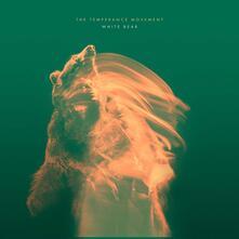 White Bear - CD Audio di Temperance Movement