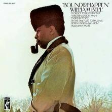 Bound to Happen (Limited Edition) - Vinile LP di William Bell
