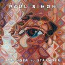 Stranger to Stranger (Special Edition) - CD Audio di Paul Simon