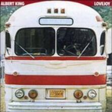 Lovejoy - Vinile LP di Albert King