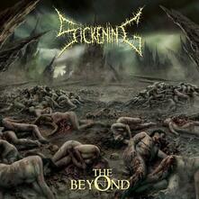 Beyond - CD Audio di Sickening