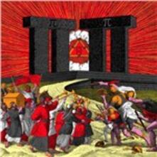 Pagan Day - Vinile LP di Pypy