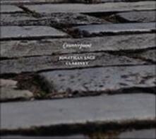 Counterpoint - CD Audio di Jonathan Sage