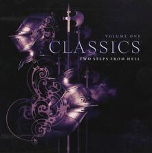 Classics vol.1 - CD Audio di Two Steps from Hell