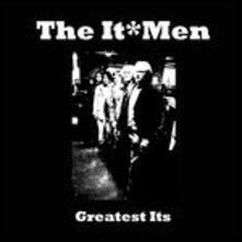 Greatest Its - Vinile LP di It Men