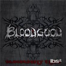 Dangerously Close - CD Audio di Bloodgood