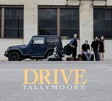 Drive - CD Audio di Tallymoore