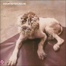 Amor Ad Nauseum - CD Audio di Aan