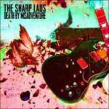 Death by Misadventure - CD Audio di Sharp Lads