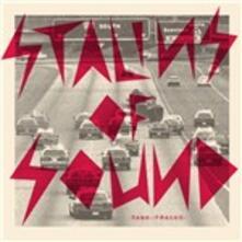 Tank Tracks - Vinile LP di Stalins of Sound