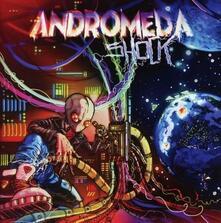 Shock - CD Audio di Andromeda