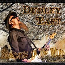 Screaming in the Wind - CD Audio di Dudley Taft