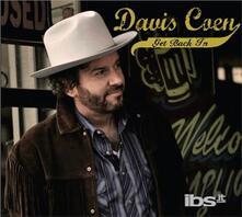 Get Back in - Vinile LP di Davis Coen
