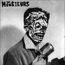 Monsieurs - Vinile LP di Monsieurs