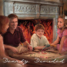 Dearly Divided - CD Audio di Dearly Divided