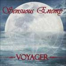 Voyager - CD Audio di Sensuous Enemy