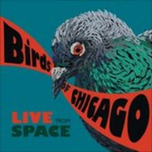 Live From Space - CD Audio di Birds of Chicago
