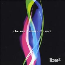 What's the Use - Vinile LP di USE